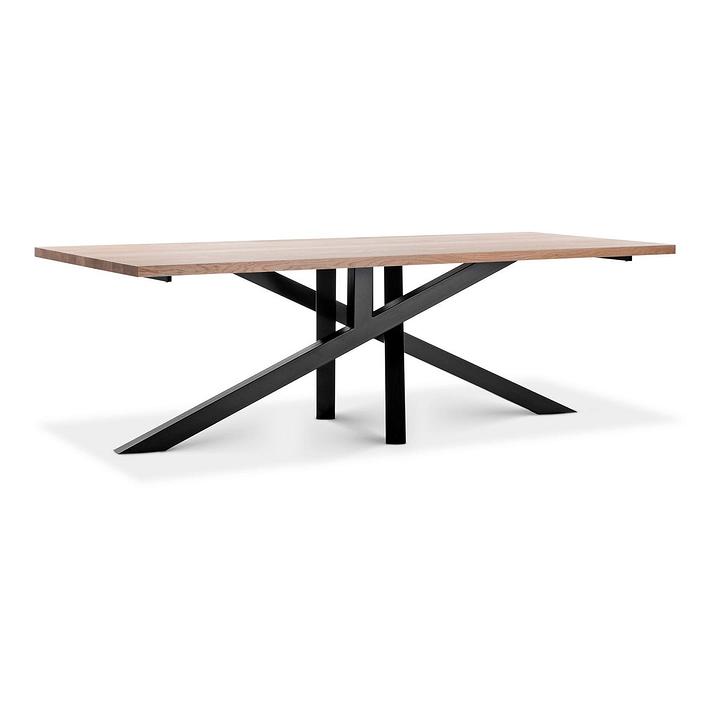 DUKE Table chêne 366111800000 Photo no. 1