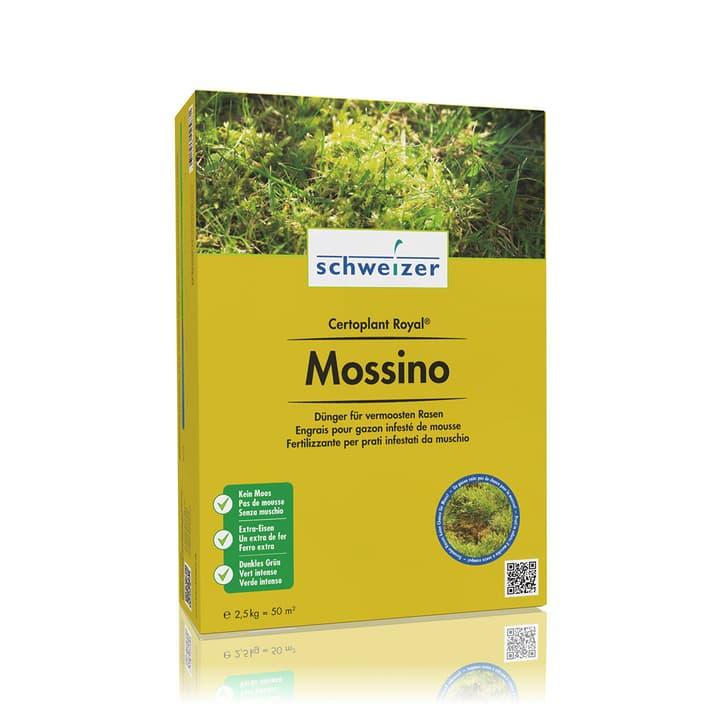 Certoplant Royal Mossino, 2.5 kg Eric Schweizer 659210800000 Bild Nr. 1