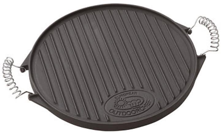 Piastra grill 420 Outdoorchef 753626000000 N. figura 1