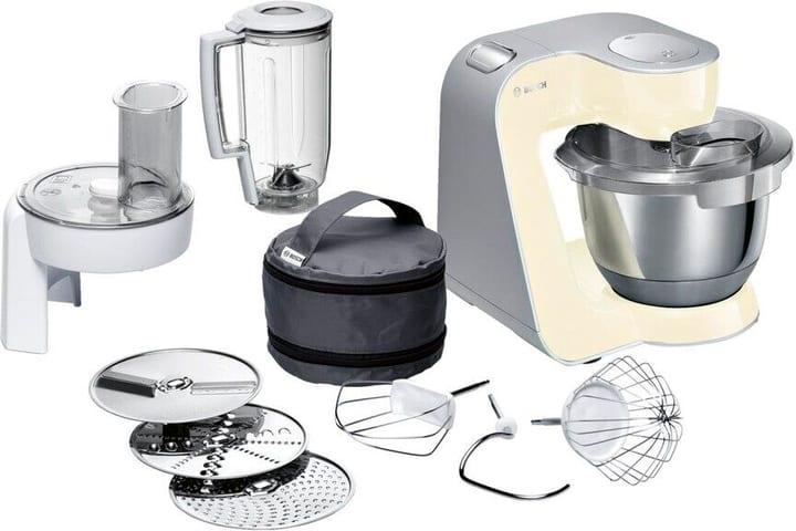 MUM58920 Robot de cuisine Bosch 785300152493 Photo no. 1