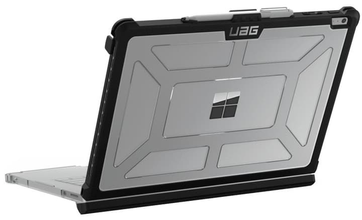 Plasma Case Microsoft Surface Book 2 Urban Armor Gear 785300137203 Photo no. 1