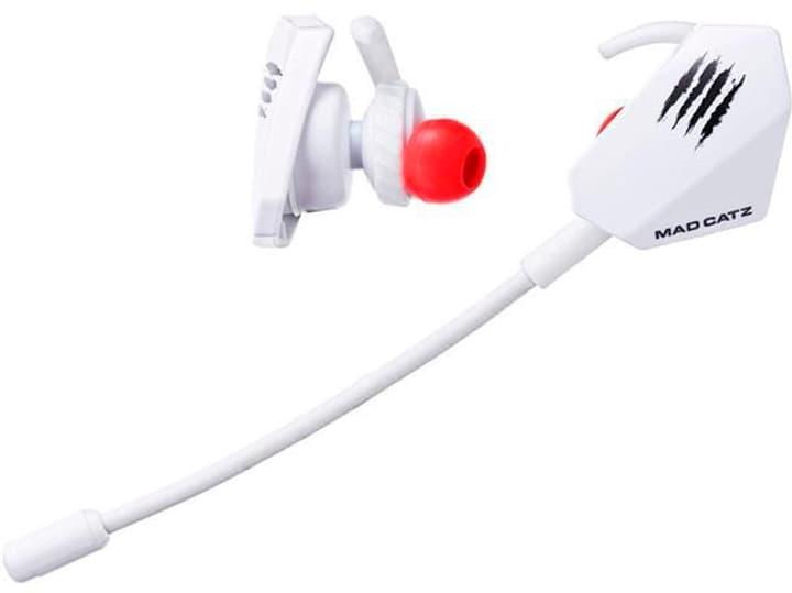 E.S. Pro+ Gaming Earbuds Casque Micro Mad Catz 785300146616 Photo no. 1