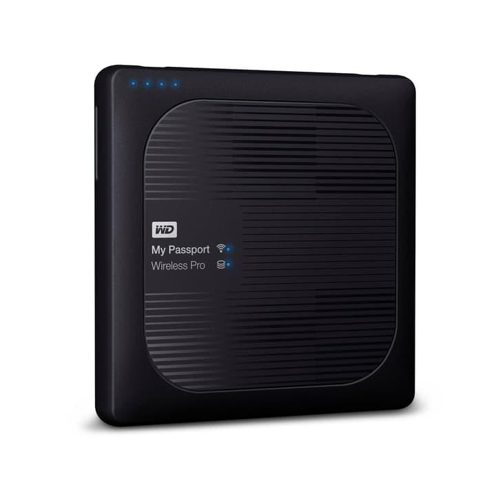 My Passport Wireless Pro 3 TB Hard disk Esterno HDD Western Digital 785300124397 N. figura 1
