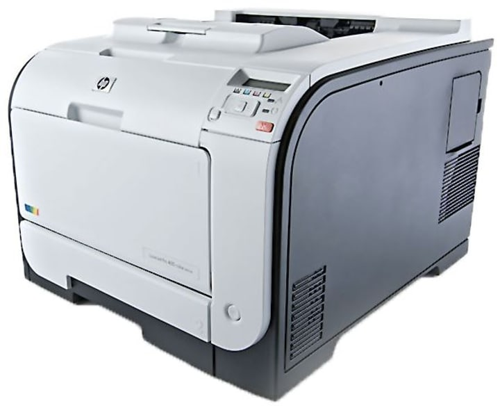 HP LaserJet Color Pro M451DW HP 95110003073813 Bild Nr. 1