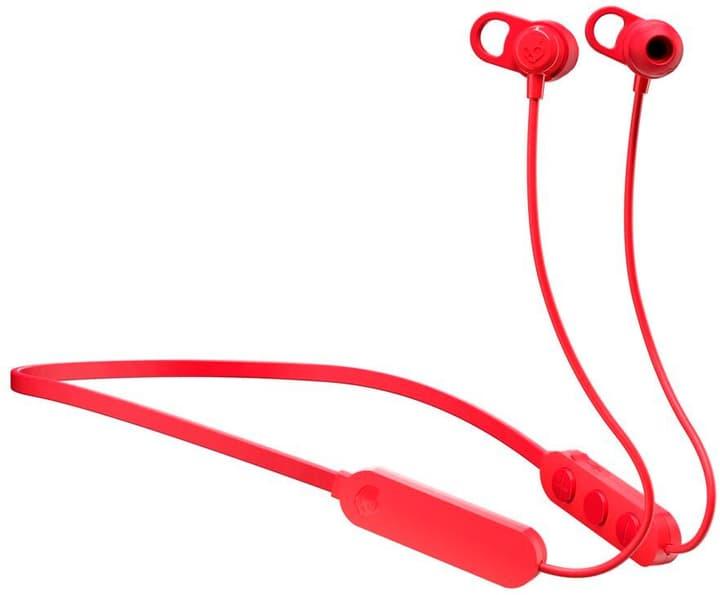 Jib+ Wireless - Cherry Red Casque In-Ear Skullcandy 785300152438 Photo no. 1