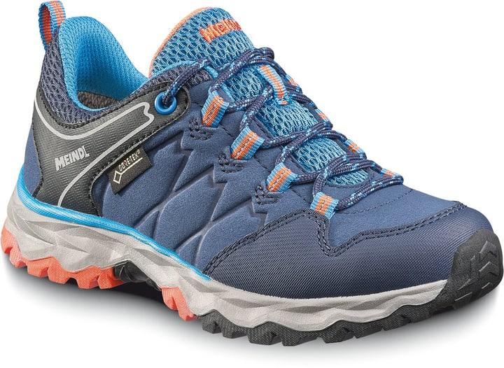 Ontario GTX Chaussures polyvalentes pour enfant Meindl 465521734043 Couleur bleu marine Taille 34 Photo no. 1
