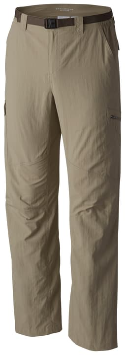 Silver Ridge II Pantalon de trekking pour homme Columbia 462774600677 Couleur bourbe Taille XL Photo no. 1