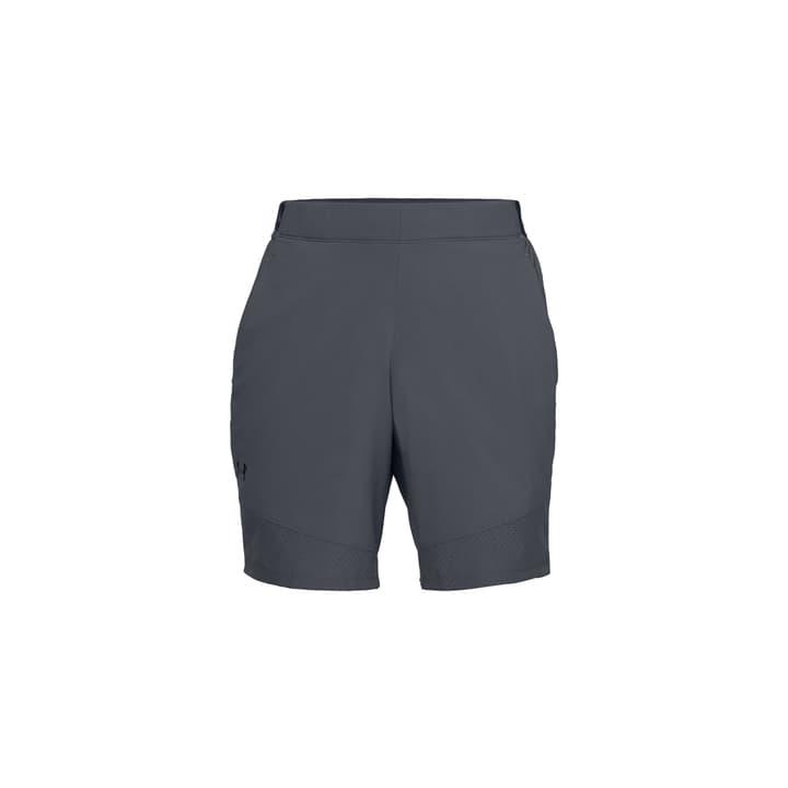 Vanish Woven Short Herren-Shorts Under Armour 464944700383 Farbe Dunkelgrau Grösse S Bild-Nr. 1