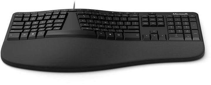 Ergonomic Keyboard Clavier Microsoft 785300149249 Photo no. 1
