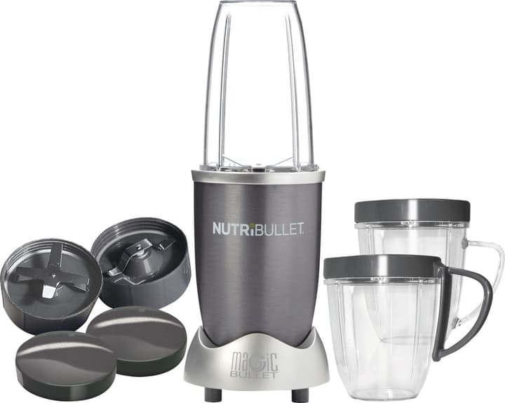 Magic Bullet Standmixer Nutribullet 717447300000 Bild Nr. 1