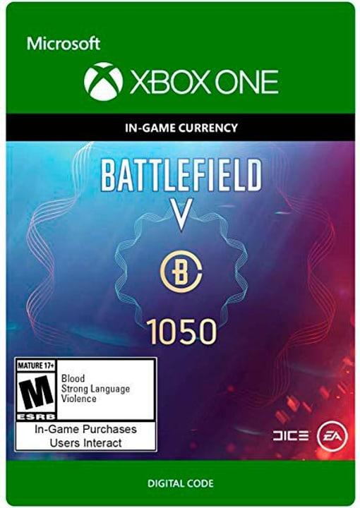 Xbox One - Battlefield V Currency 1050 Download (ESD) 785300141683 Bild Nr. 1