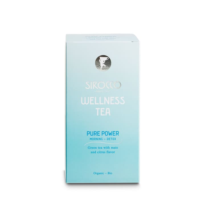 PURE POWER Wellness Tea Pure Power Sirocco 393099000000 N. figura 1