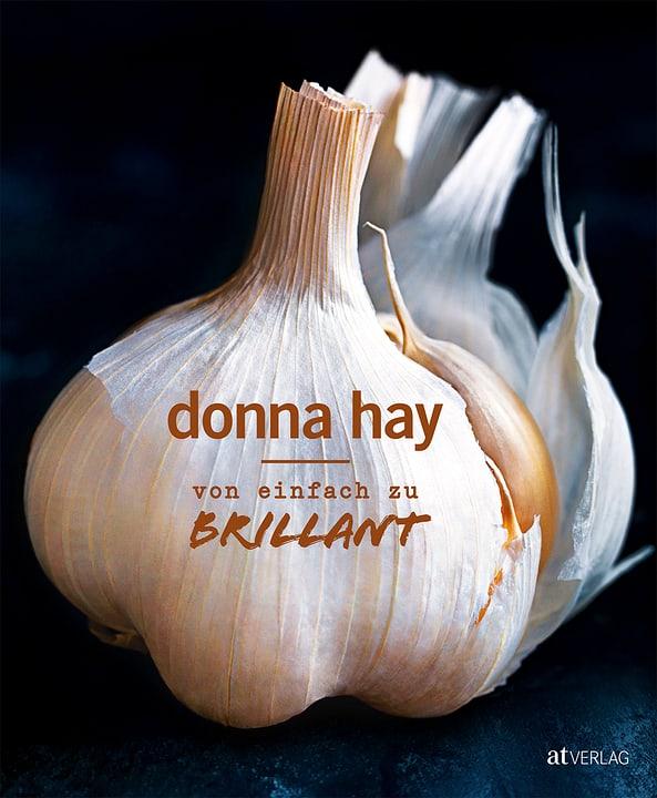 Donna Hay- Von einfach bis brilliant Libro 393238000000 N. figura 1