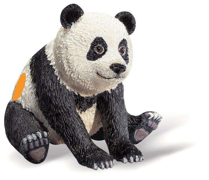 Tiptoi Grosser Panda Junges (D) 745231400000 Bild Nr. 1