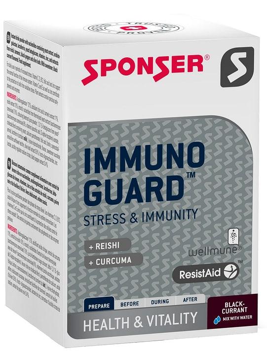 Immunoguard Boisson sous forme de poudre - Cassis Sponser 471989600000 Photo no. 1