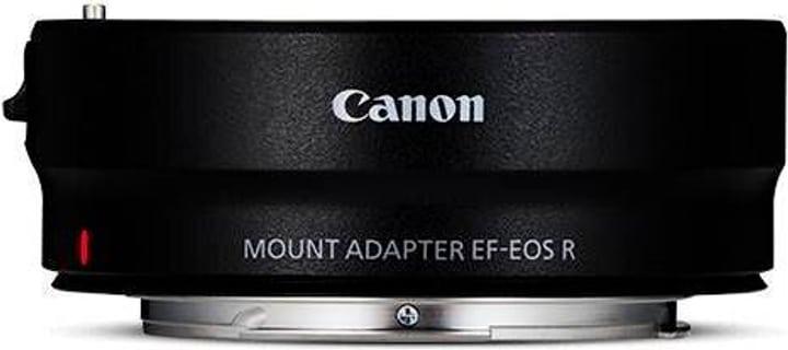 Adaptateur Baïonnette EF-EOS R Canon 793438700000 Photo no. 1