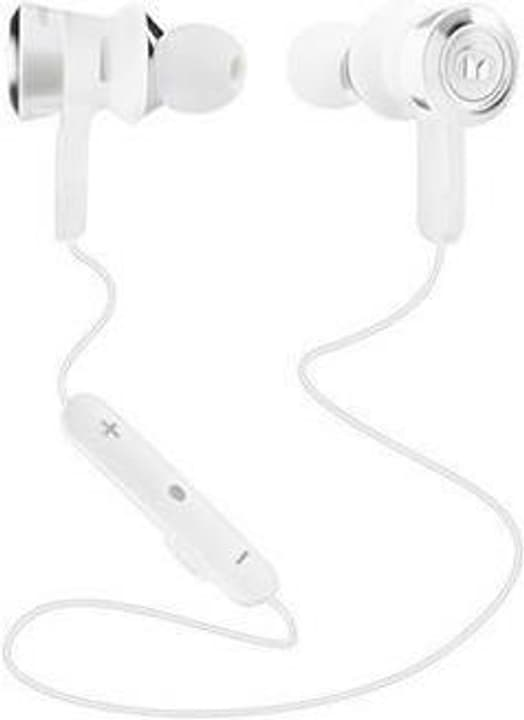 Bluetooth Headphones weiss Monster 785300126553 Bild Nr. 1