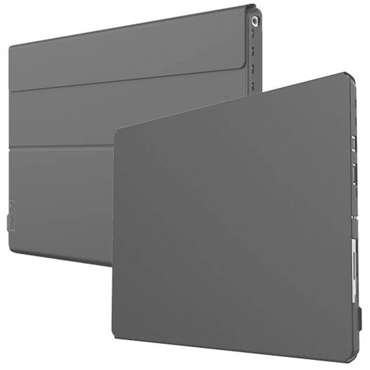 Faraday Advanced Case black for Surface Pro 4 Incipio 785300137131 N. figura 1
