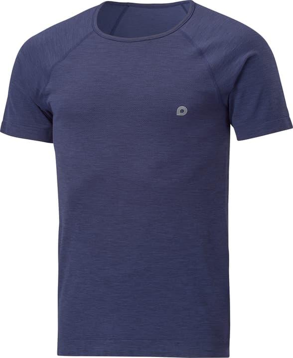 Herren-T-Shirt Perform 464941700322 Farbe dunkelblau Grösse S Bild-Nr. 1