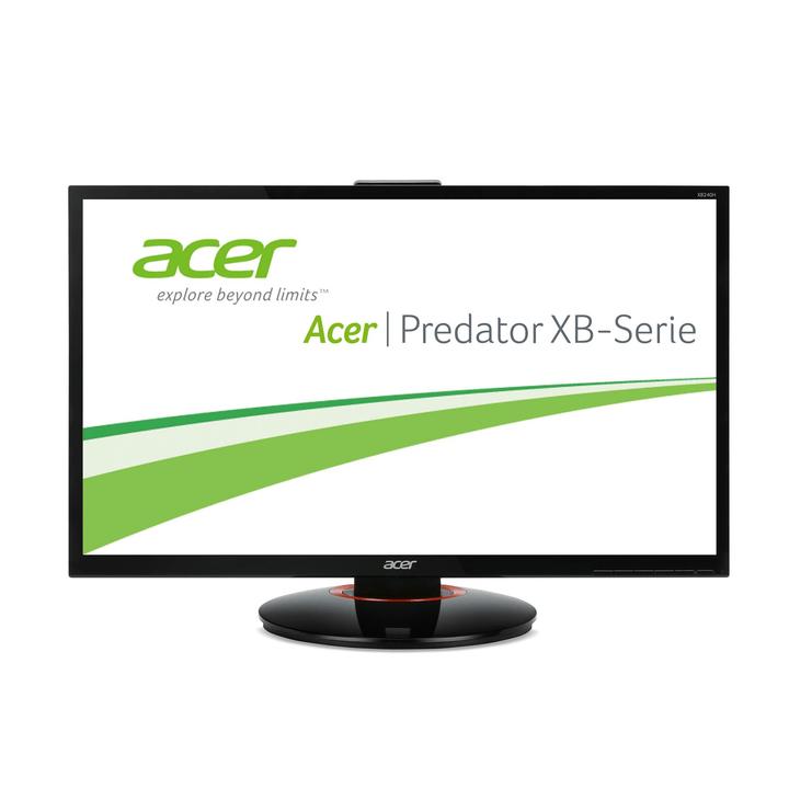 "Acer XB240HA 24"" FHD Monitor Acer 95110043819715 Bild Nr. 1"