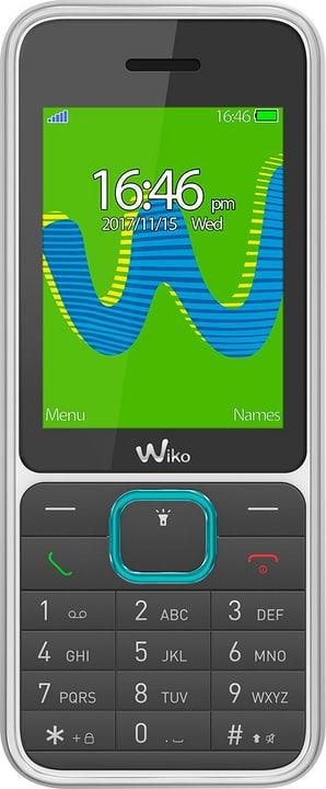 Riff bianco Cellulare Wiko 794629500000 N. figura 1