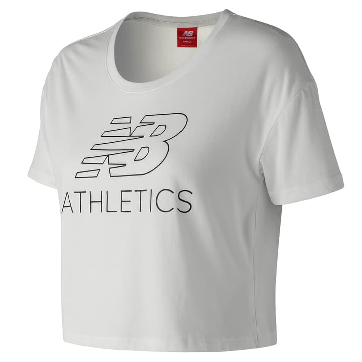 new balance damen t shirt