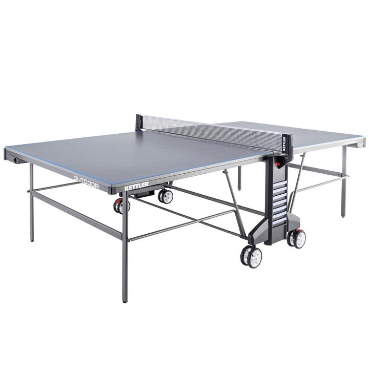 Outdoor 4 Tavolo per tennis da tavolo Kettler 491637300000 N. figura 1