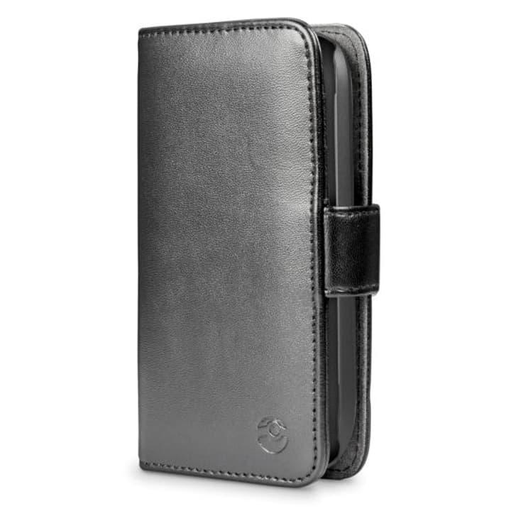 Wallet case nero per Liberto 822/802X/803X Doro 785300122955 N. figura 1