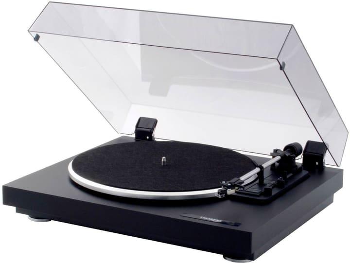 TD-158 - Noir Tourne-disques Thorens 785300122731 Photo no. 1