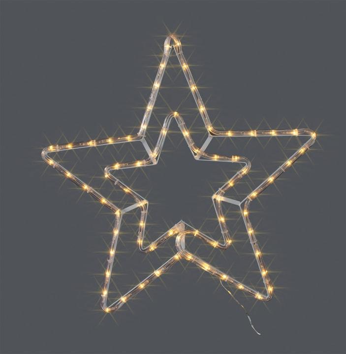 LED Leuchtstern Do it + Garden 612163400000 Bild Nr. 1