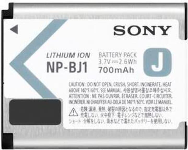 Batterie au lithium ionique NP-BJ1, 700mAh / Sony 785300145231 Photo no. 1