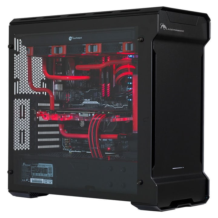 PC Core 4 R4 Desktop Joule Performance 785300141388 N. figura 1