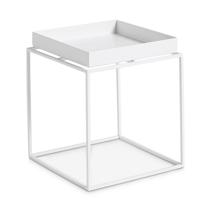 TRAY SIDE TABLE-S table d'appoint HAY 362168000000 Photo no. 1