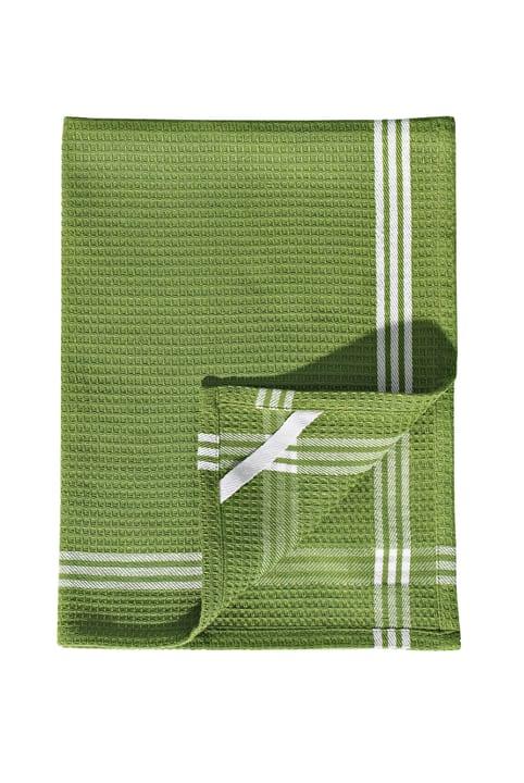 LINA Asciugapiatti 441058100160 Colore Verde Dimensioni L: 50.0 cm x A: 70.0 cm N. figura 1