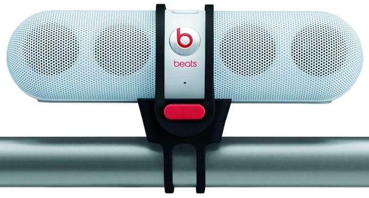 Beats Pill Bike Mount Fahrradhalterung Beats By Dr. Dre 785300127452 Bild Nr. 1