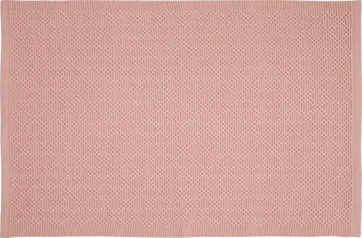 ALIETTE Tovaglietta 440275200038 Colore Rosa Dimensioni L: 33.0 cm x P: 45.0 cm N. figura 1