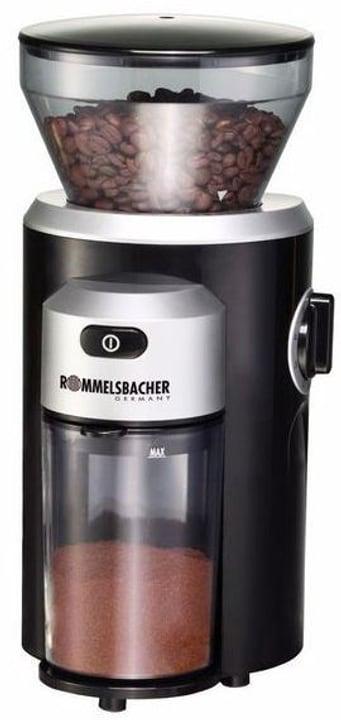 20.EKM 300 Schwarz Silber Kaffeemühle Rommelsbacher 71749160000018 Bild Nr. 1