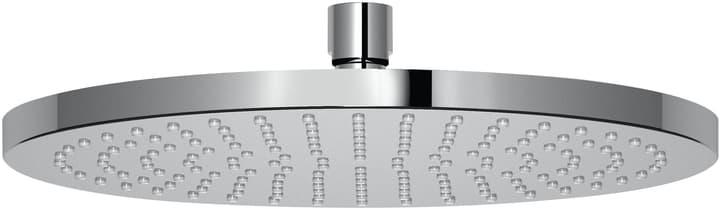 Soffione Fresh 250 Techno cromo NIKLES 675153600000 N. figura 1