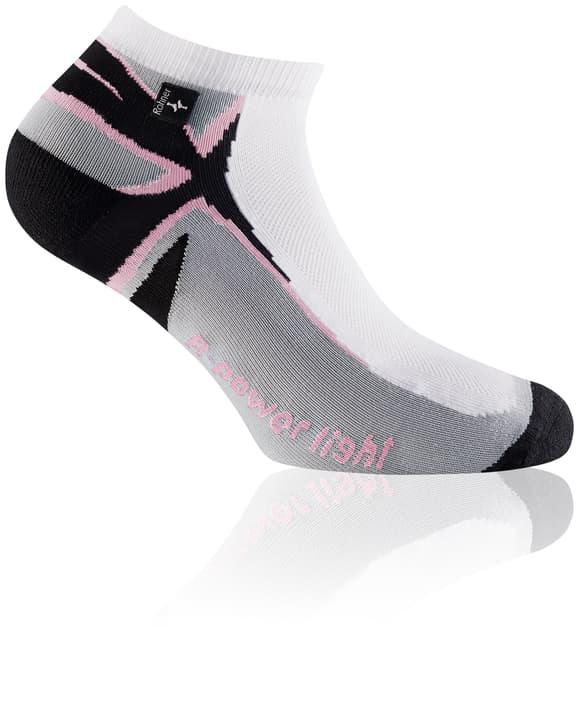 R-Power light Damen-Runningsocken Rohner 497177836038 Farbe rosa Grösse 36-38 Bild-Nr. 1