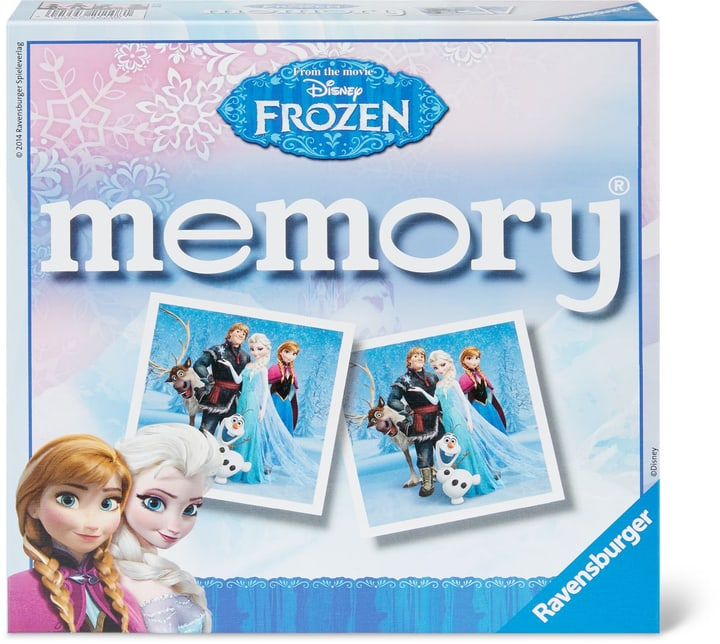 Frozen memory 747432300000 Photo no. 1