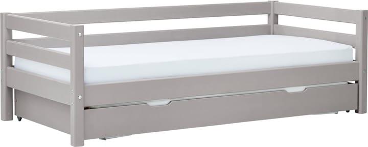 CLASSIC Kombibett Flexa 404993700000 Farbe Grau Grösse B: 100.0 cm x T: 210.0 cm x H: 67.0 cm Bild Nr. 1