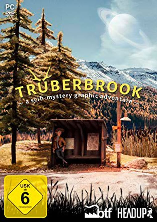 PC - Trüberbrook Download (ESD) 785300143193 Photo no. 1