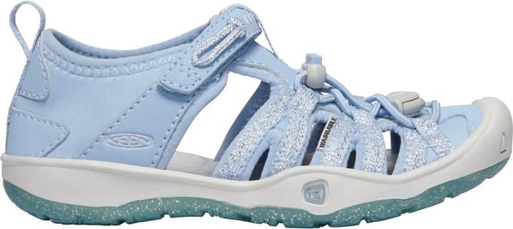 Moxie Sandal Sandali da bambino Keen 465612024040 Colore blu Taglie 24 N. figura 1