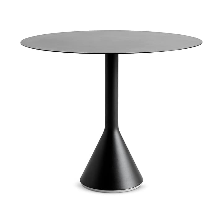 PALISSADE Tisch HAY 366163300001 Grösse H: 74.0 cm Farbe Anthrazit Bild Nr. 1