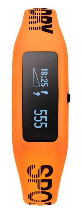 Fitness SYG202O Armbanduhr Superdry 76072530000017 Bild Nr. 1
