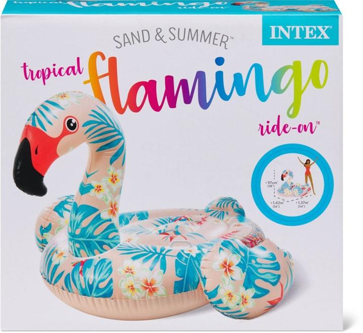 Tropical Flamingo Ride on Intex 745853200000 Photo no. 1
