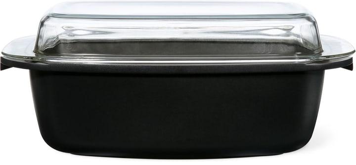 Rostiera con coperchio TITAN Cucina & Tavola 703536100000 N. figura 1
