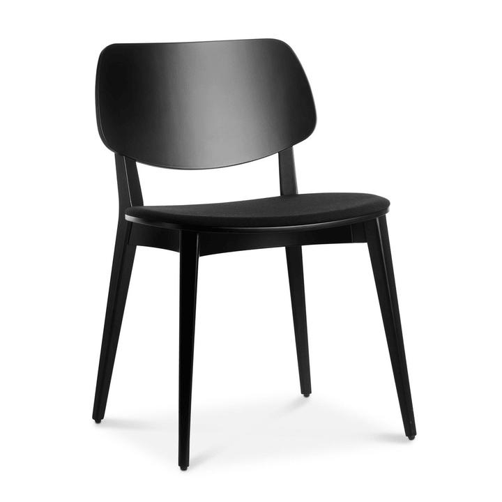 DOLLY Sedia con cuscino del sedile 366077000000 N. figura 1