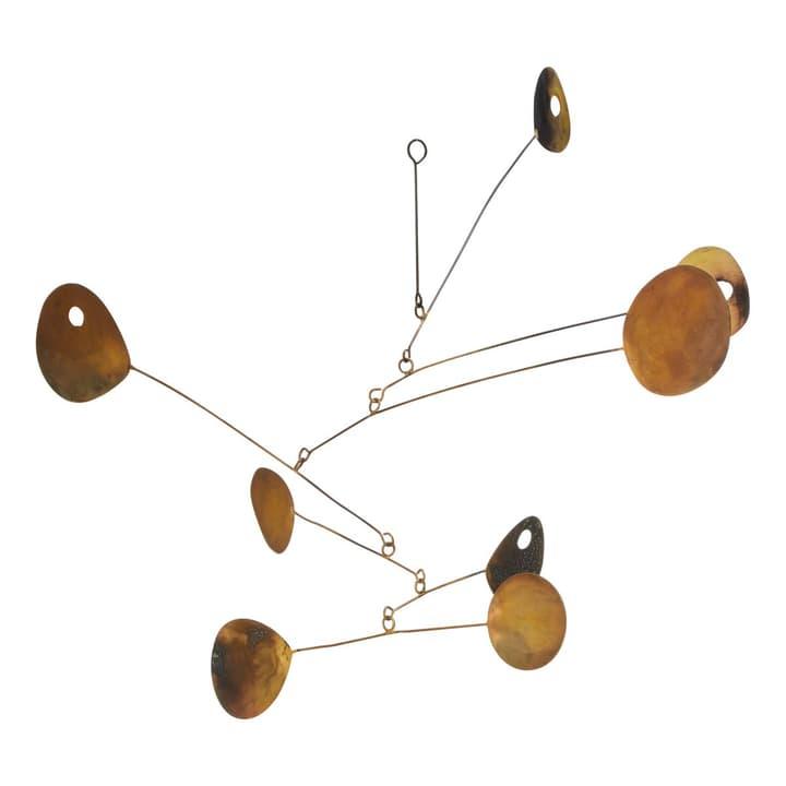 DONNA carillon del vento 396116100000 Dimensioni L: 60.0 cm x P: 60.0 cm x A: 44.0 cm Colore Color rame N. figura 1