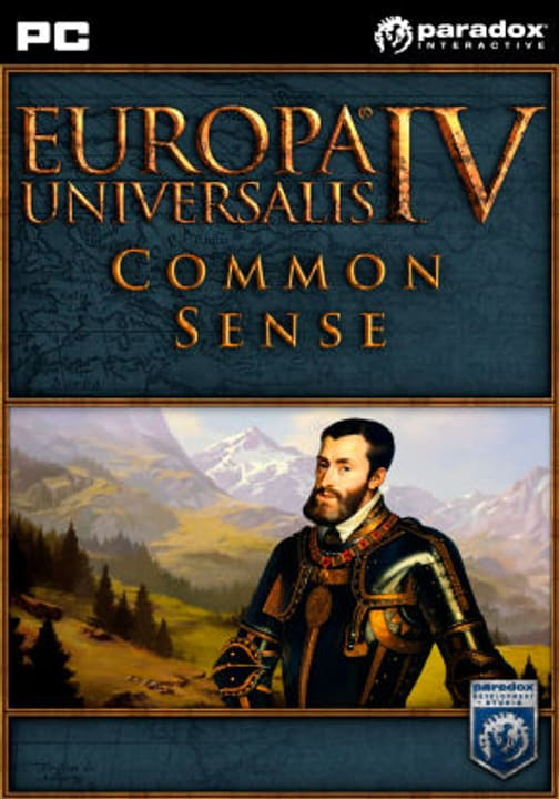 PC Europa Universalis IV: Com Sense Digitale (ESD) 785300133383 N. figura 1